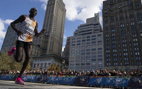 new york marathon 2019 1