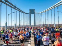 ny marathon 2019
