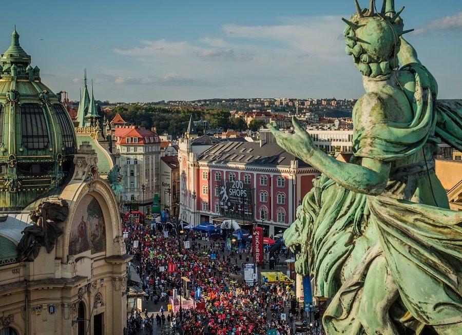 АССОЦИАЦИЯ ЛЕГКОЙ АТЛЕТИКИ НАГРАДИЛА RUNCZECH ЗА ПРОЕКТ EUROHEROES