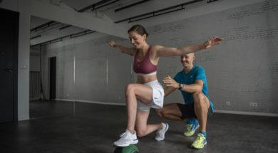 спортивная секция силовая тренировка
