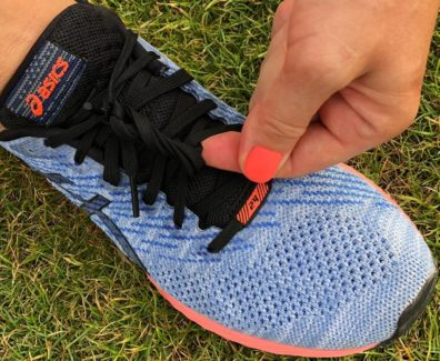 Larisa asics shoes 9
