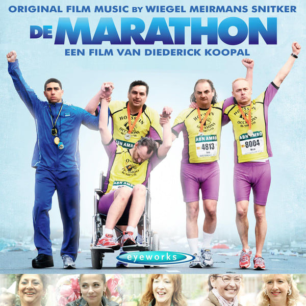movie about running 10