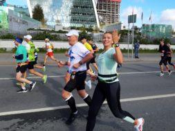 Московский марафон 2020 Moscow marathon 2020