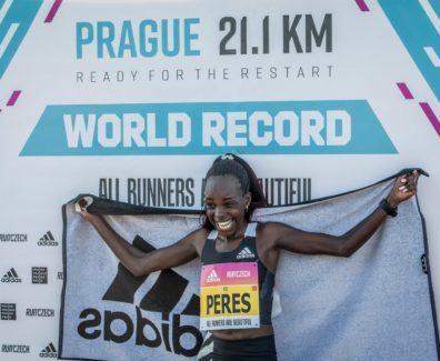 runczech peres world record 2020