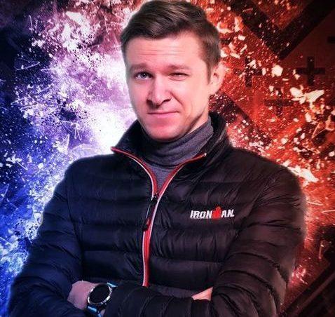 Evgeniy Nikitin