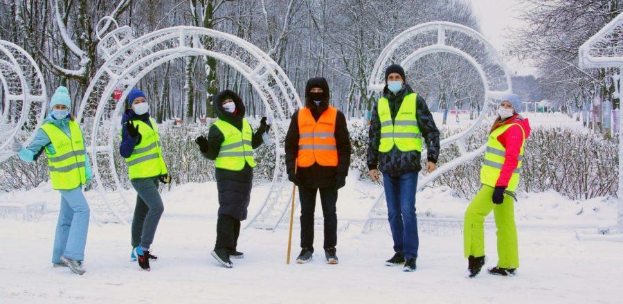 Еще больше субботних parkrun Россия снова с нами!