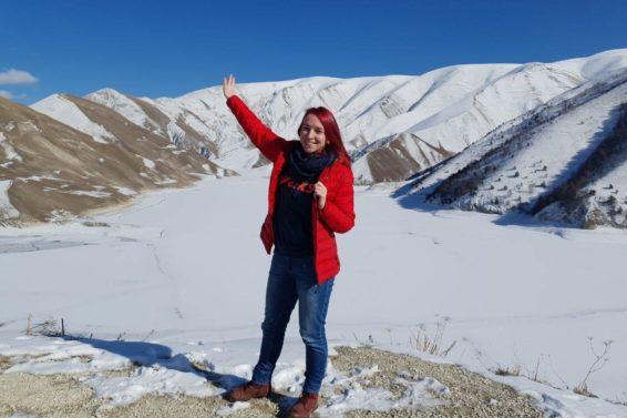 cut 2 Caukasus ultra trail Кавказ ультра трейл