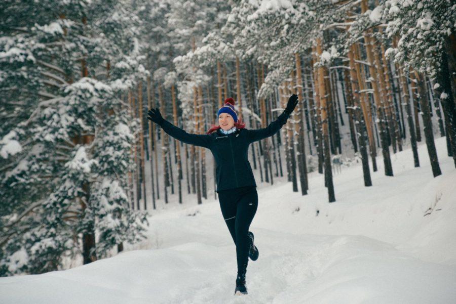 спорт во благо 2021 Новоселова