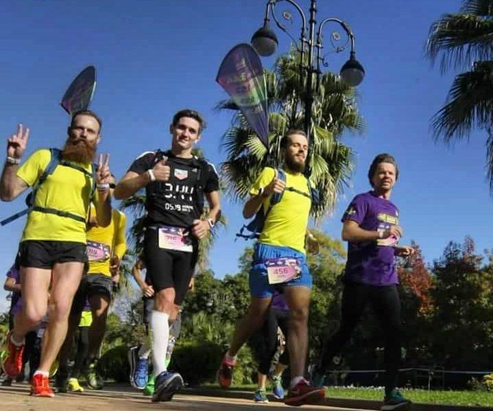 Сочи марафон Турилов