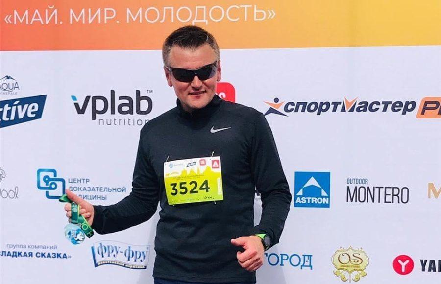 Тутаевский полумарафон 2021
