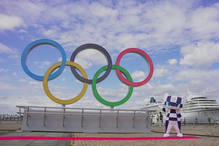 ОЛИМПИАДА TOKYO 2020. РОССИЙСКАЯ ДЕЛЕГАЦИЯ ПОД «КОДОВЫМ» НАЗВАНИЕМ ROC